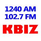 KBIZ AM FM RADIO icon