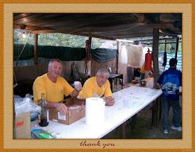 Photo: Sagra 2005 - Preparazione della Sagra - Foto 10 di 26