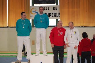 Photo: Quimperlé 01/2012