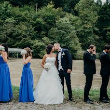 Fotografo di matrimoni Aquilino Paparo (paparo). Foto del 23.09.2018