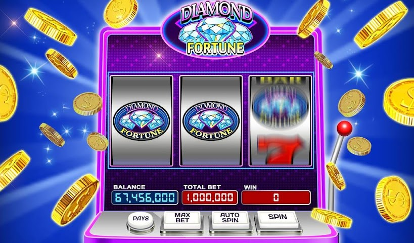 android VegasStar™ Casino - FREE Slots Screenshot 8