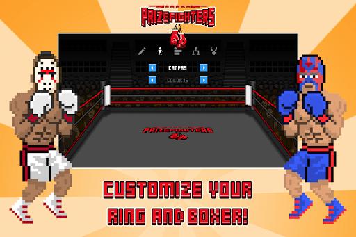 Télécharger Gratuit Prizefighters mod apk screenshots 3
