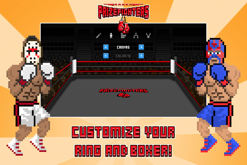 Prizefighters Screenshot 3