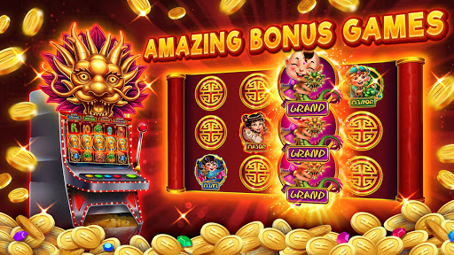 Huuuge Casino Slots - Best Slot Machines screenshot 5
