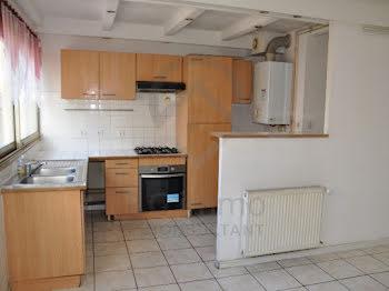 appartement à Tarbes (65)