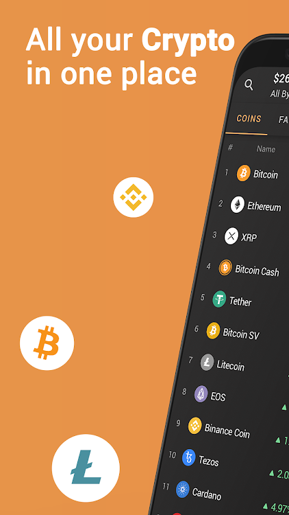 coin price app