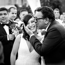 Wedding photographer Nazareno Migliaccio spina (migliacciospina). Photo of 04.07.2018