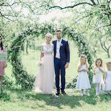 Wedding photographer Anton Kupriyanov (kupriyanov). Photo of 15.06.2017
