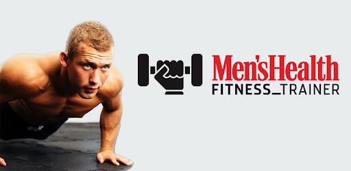 Приложения в Google Play – <b>Mens</b> Health Fitness <b>Trainer</b> ...