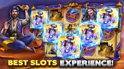 Free Slots Casino - Adventures 2.8.3018 screenshots 15