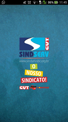 SINDSERV SBC-O Nosso Sindicato