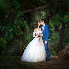 Wedding photographer Aleksandr Verin (Aliver). Photo of 13.10.2016