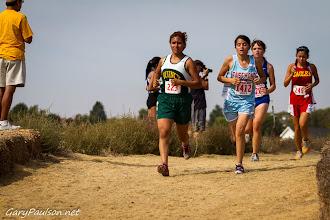 Photo: Varsity  Girls 5k Pasco Bulldog XC Invite @ Big Cross  Buy Photo: http://photos.garypaulson.net/p649440359/e4529dc5c