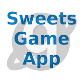 Sweets Game App