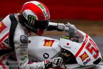 Photo: MotoGP Silverstone 2011
