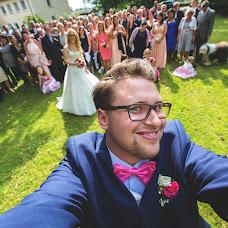 Wedding photographer Dennis Fehring (DennisFehring). Photo of 28.08.2016