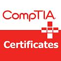 CompTIA Training icon