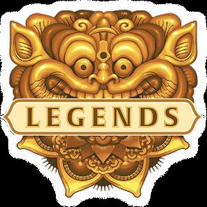Download Gamaya Legends v9 APK + DATA Obb - Jogos Android