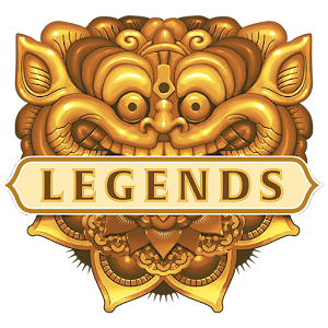 Gamaya Legends icon do Jogo