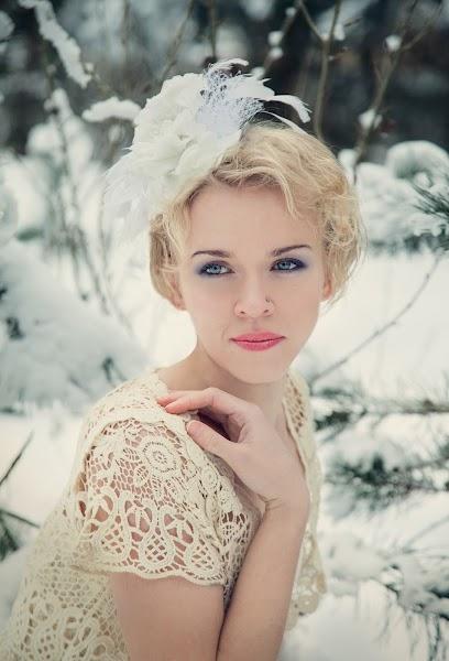 Vestuvių fotografas Elena Ilyuchik (Alenushka). Nuotrauka 28.02.2017