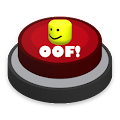 OOF! Roblox Button