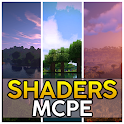 Shaders for Minecraft | Textures MCPE icon
