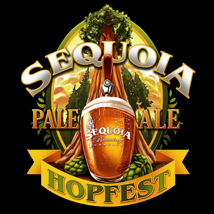 Logo of Sequoia Hopfest Pale Ale