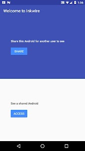 Inkwire Screen Share + Assist 2.0.1.9 Mod APK Latest Version 1