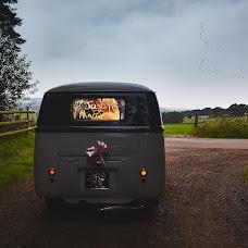 Wedding photographer Wesley Webster (WesleyWebster). Photo of 04.01.2017