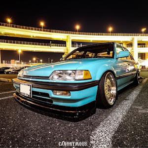 シビック EF2 89s sedanのカスタム事例画像 かとうぎさんの2019年04月20日18:10の投稿