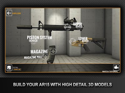 GUNSTRUCTION HD screenshot 5
