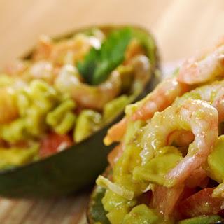 Seared Shrimp Salad Recipes