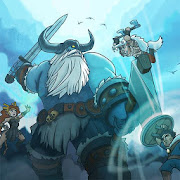 Download Game Vikings: The Saga [Mod: a lot of money] APK Mod Free