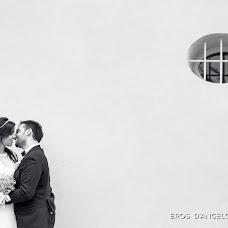 Wedding photographer Eros D Angelo (eros). Photo of 13.06.2015