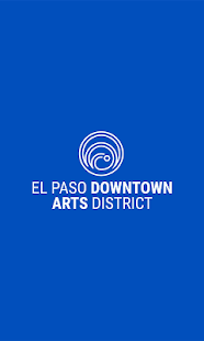 El Paso Downtown Arts District - náhled
