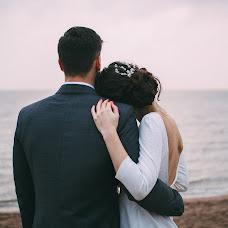 Fotógrafo de casamento Daniil Virov (danivirov). Foto de 13.01.2016
