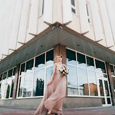 Wedding photographer Yura Fedorov (yorafedorov). Photo of 29.04.2018
