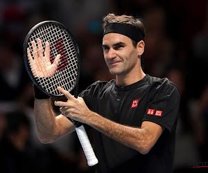 📷 Zwitserland eert Roger Federer met het uitbrengen van eigen munt