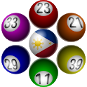 Lotto Number Generator for Philippine icon