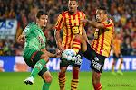 Na vier goals in beginfase pakt Zulte Waregem dankzij comeback punt mee bij prima voetballend KV Mechelen