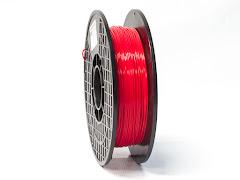 Red PRO Series Thermoplastic Polyurethane (TPU) - 3.00mm (1lb)