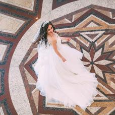 Wedding photographer Olesya Korotkaya (olese4ka). Photo of 07.08.2016