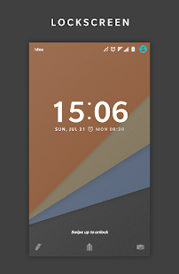 Dezzert CM12/CM13 Theme Screenshot