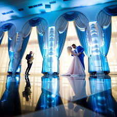 Wedding photographer Vitaliy Pestov (Qwasder). Photo of 30.01.2016