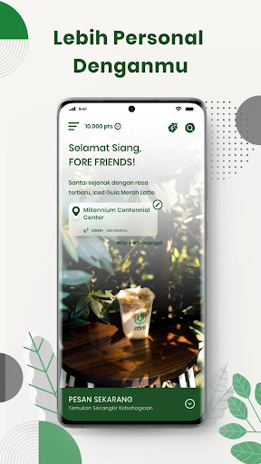 Fore Coffee Apk 1
