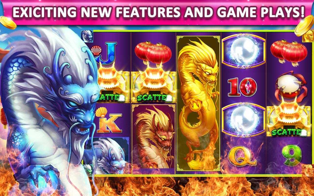 WMS Slot Machine Reviews (No Free Games)