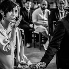 Wedding photographer Ilaria Fochetti (IlariaFochetti). Photo of 09.07.2018