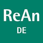 Regionalanästhesie pocket icon