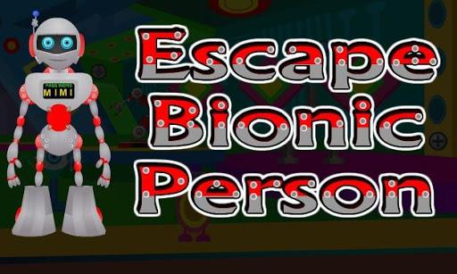 免費下載解謎APP|Escape Bionic Person app開箱文|APP開箱王