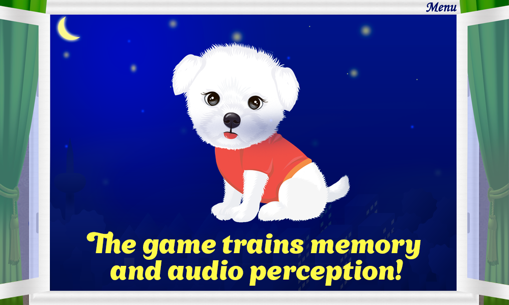 Connect the Dots for Toddlers - Educational Game- screenshot